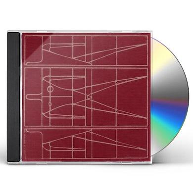 Garrison Fewell VARIABLE DENSITY SOUND CD