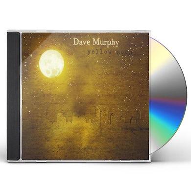 Dave Murphy YELLOW MOON CD