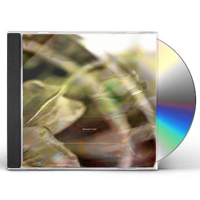 Marc Barreca ABERRANT LENS CD