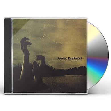 Frank Klepacki AWAKENING OF AGGRESSION CD