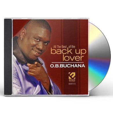 O.B. Buchana BACK UP LOVER CD