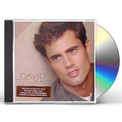 David Burnham CD