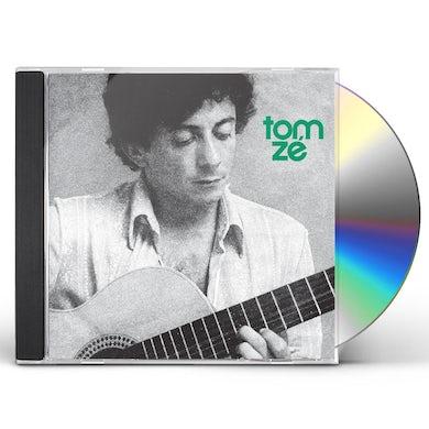 Tom Ze TOME ZE CD