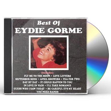 Eydie Gorme BEST OF CD