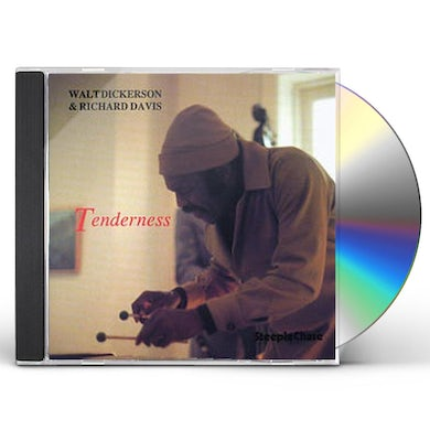 Walt Dickerson TENDERNESS CD