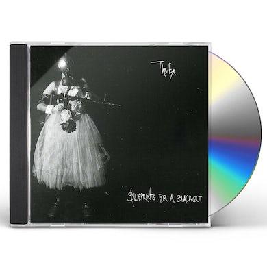 Ex BLUEPRINTS FOR A CD