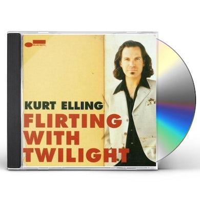 Kurt Elling FLIRTING WITH TWILIGHT CD
