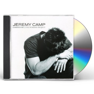Jeremy Camp CARRIED ME: THE WORSHIP PROJECT CD