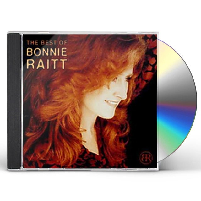 BEST OF BONNIE RAITT ON CAPITOL 1989-2003 CD