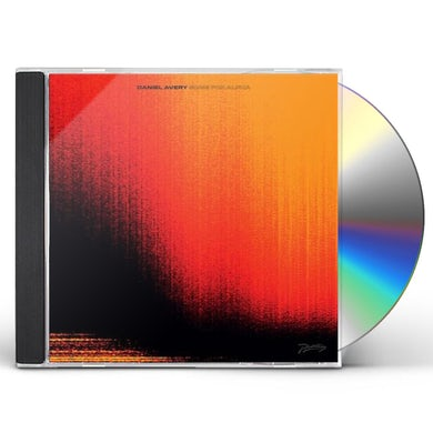 Daniel Avery SONG FOR ALPHA CD