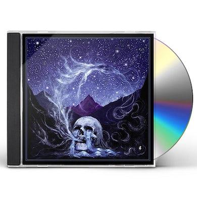 Ghost Bath STARMOURNER CD