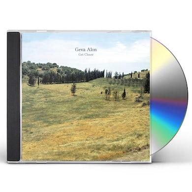 GET CLOSER CD