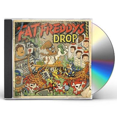 Fat Freddy's Drop DR BOONDIGGA & BIG BW CD