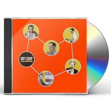 Hot Chip DJ KICKS CD