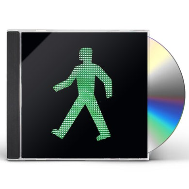 Beat Funktion GREEN MAN CD