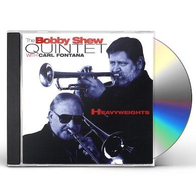Bobby Shew HEAVYWEIGHTS CD