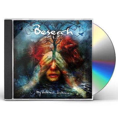 MY DARKNESS, DARKNESS CD