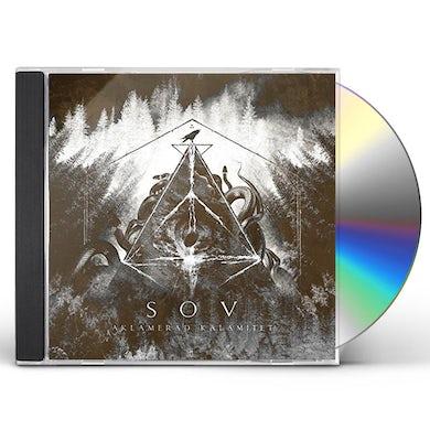 SOV AKLAMERAD KALAMITET CD