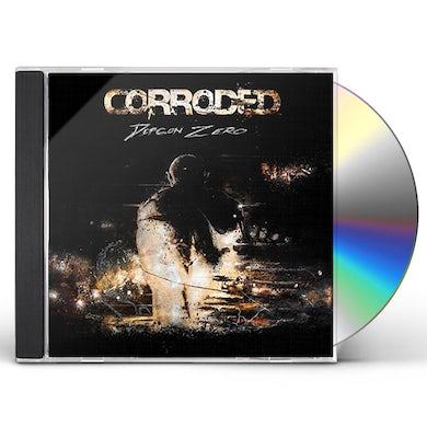 Corroded DEFCON ZERO CD
