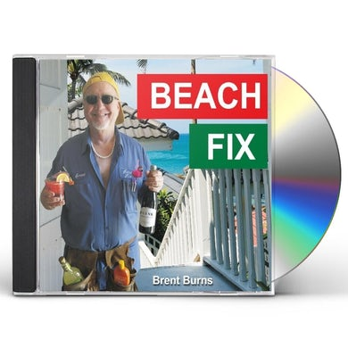 BEACH FIX CD