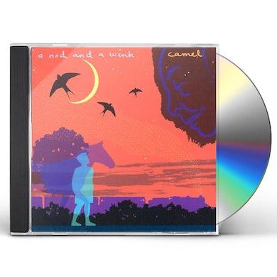 Camel NOD & A WINK CD