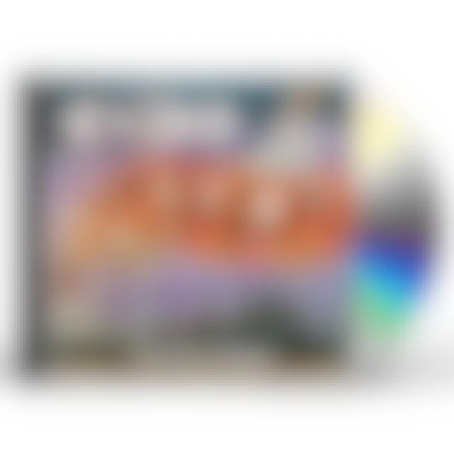 Exodo NEW BABYLON CD