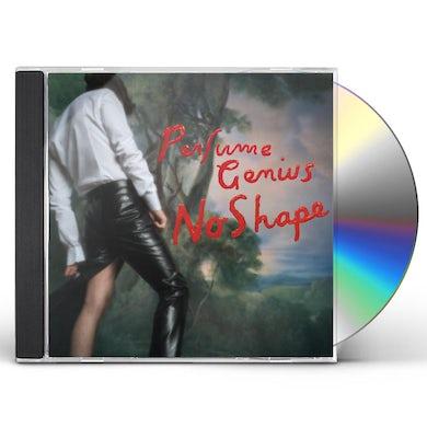 Perfume Genius NO SHAPE CD