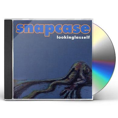 Snapcase LOOKINGLASSELF CD