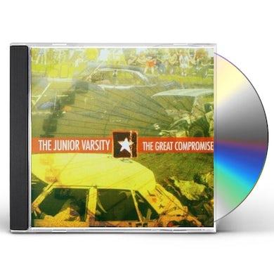 Junior Varsity GREAT COMPROMISE CD