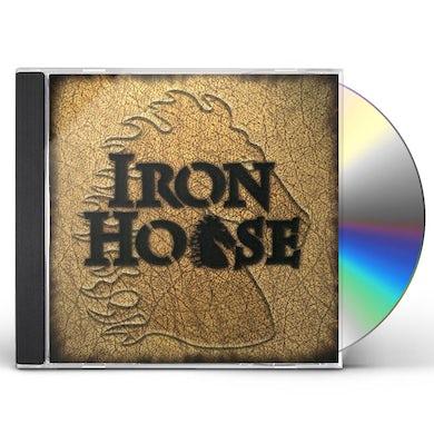 Iron Horse CD