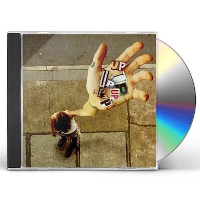 Ani Difranco UP UP UP UP UP UP CD