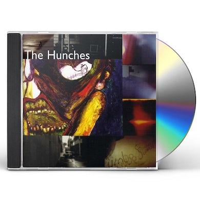 Hunches HOBO SUNRISE CD