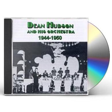 Dean Hudson 1944-1950 CD