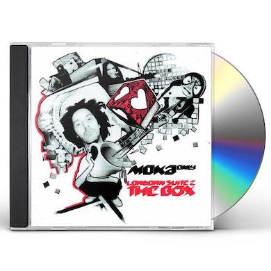 Moka Only LOWDOWN SUITE 2 THE BOX CD
