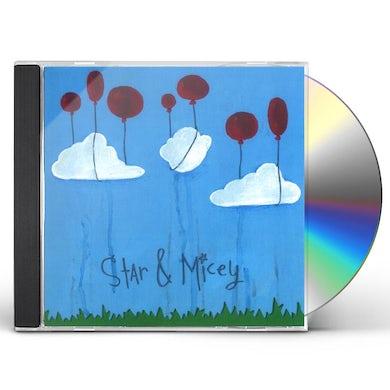Star & Micey CD