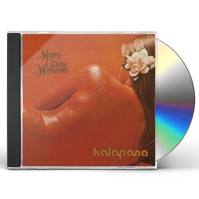 Many Classic Moments CD