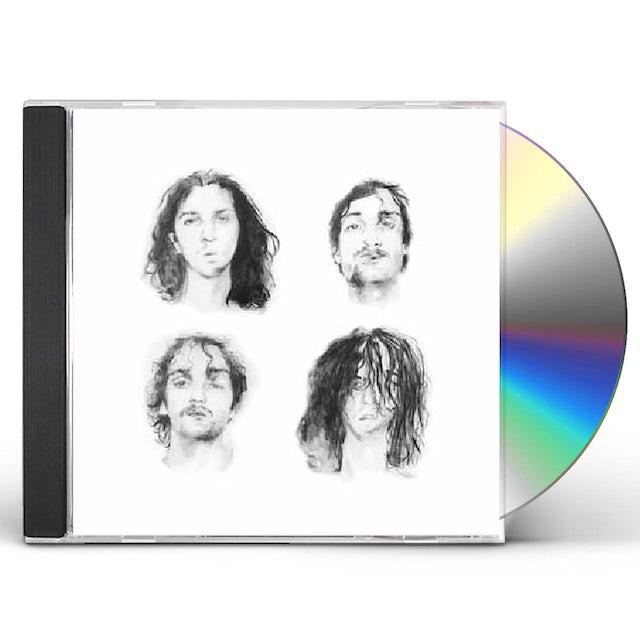 Dope Body NATURAL HISTORY CD