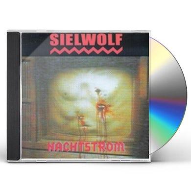 Sielwolf NACHTSTROM CD
