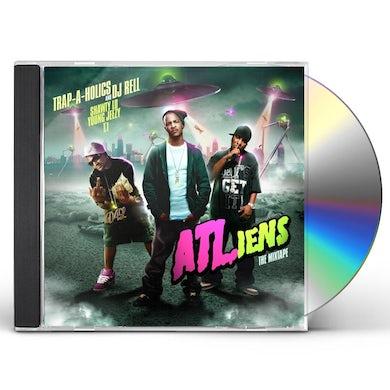 shawty lo ATLIENS CD
