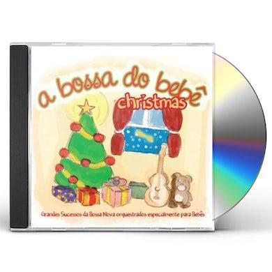 BOSSA DO BEBE CHRISTMAS CD