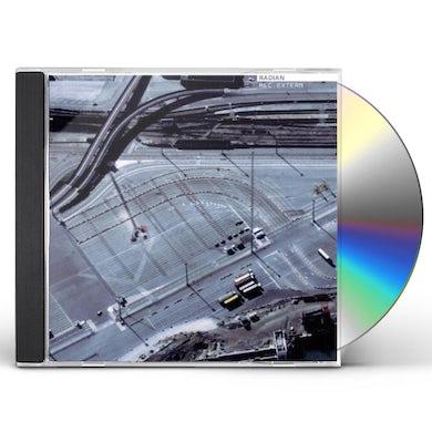 Radian REC.EXTERN CD
