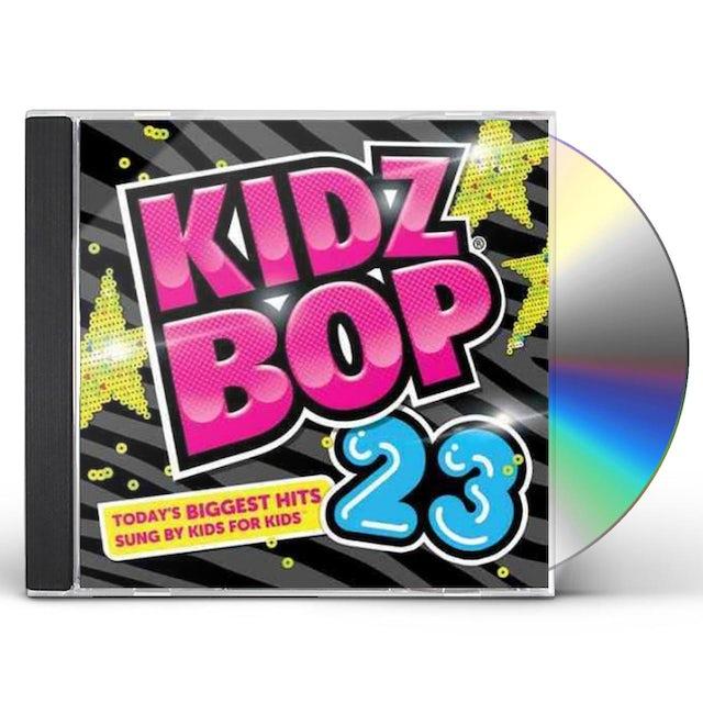 Kidz Bop 23 CD