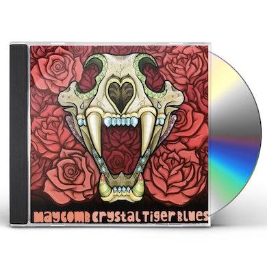 Maycomb CRYSTAL TIGER BLUES CD