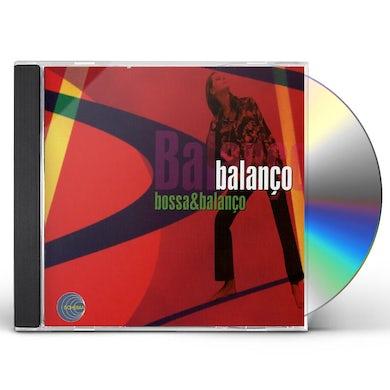 BOSSA & BALANCO CD