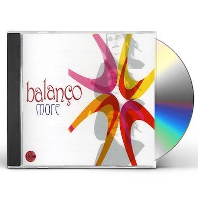 Balanco MORE CD