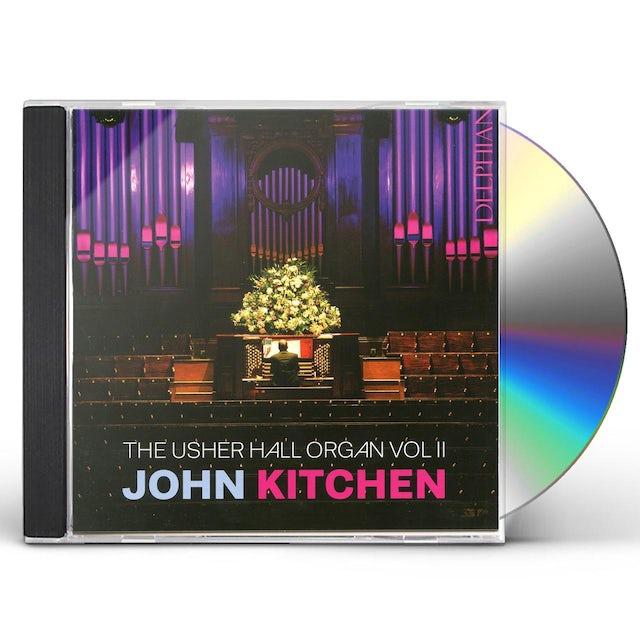 John Kitchen