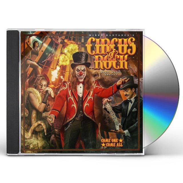 Circus Of Rock
