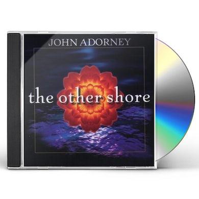 John Adorney OTHER SHORE CD