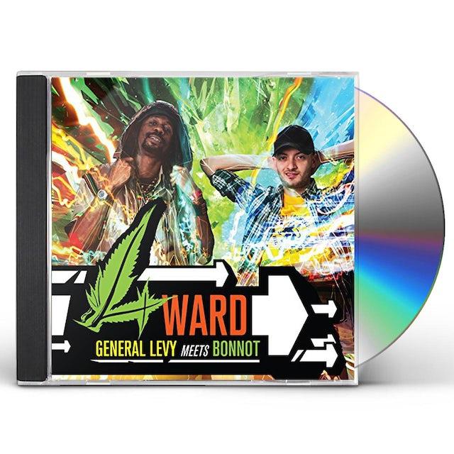 GENERAL LEVY & BONNOT 4WARD CD