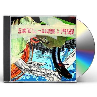 Soul-Junk 1958 CD